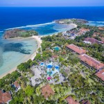 4. Arieal View - Melia Bali  (3)