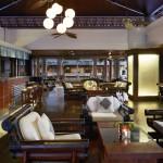 Melia Bali, Indonesia 2014, Lobby Bar